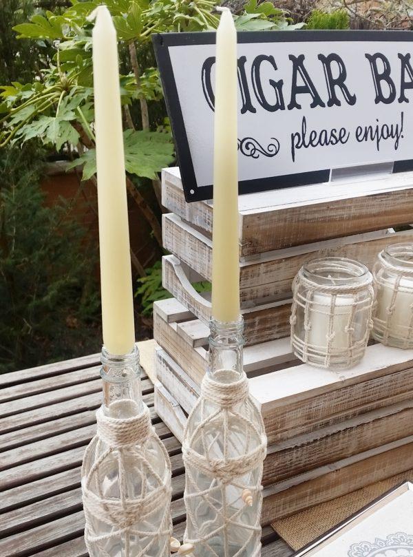 botellas cuerda con velas 1440x1942