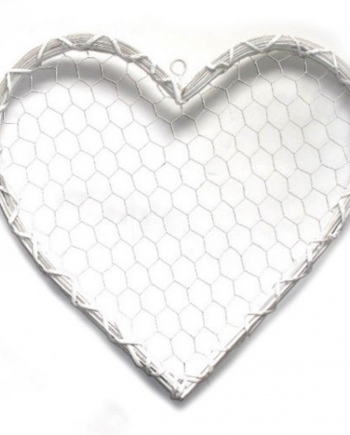 corazon blanco tela gallinero 1440x1440