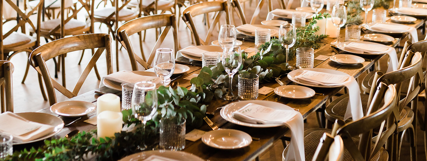 decoracion boda rustica