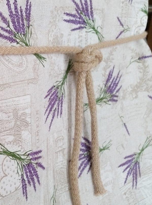 cobertor lavanda asiento cordon nudo 1440x1942