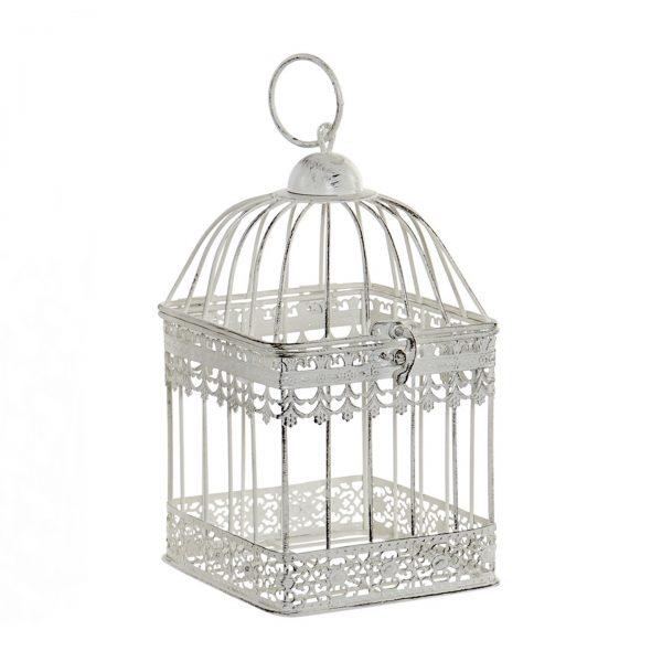jaula blanca envejecida 1440x1440