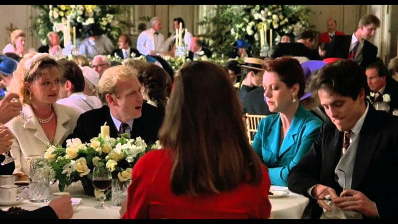 películas de boda