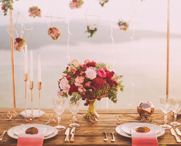 tendencias bodas 2020 decoracion