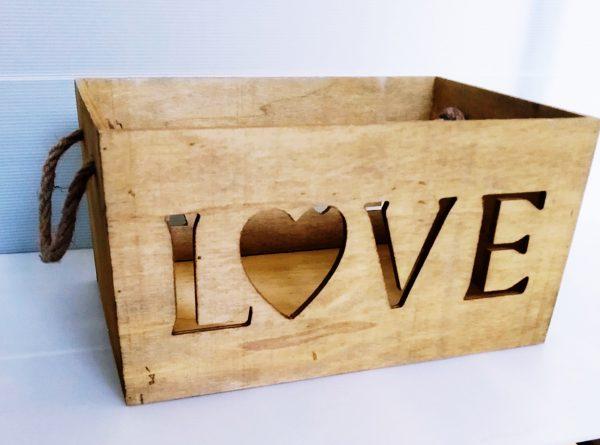 caja love asa cuerda clara angulo