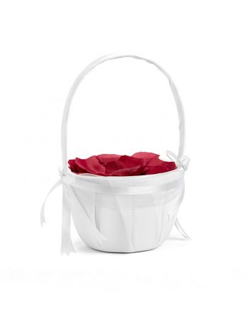 cesta niños arras