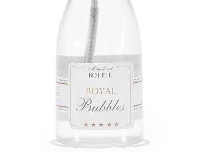 pompero botella detalle s
