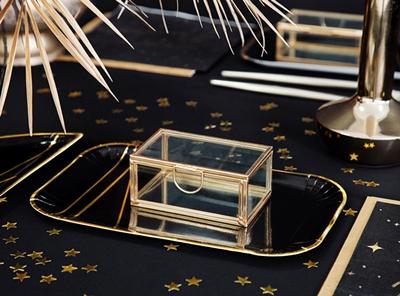 porta alianza caja cristal entorno s