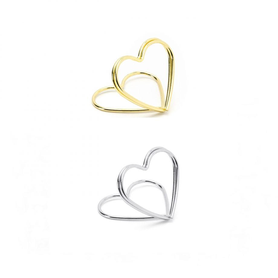 soporte metalico corazon gama
