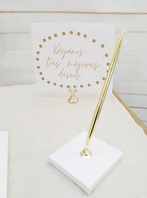 mesa de firmas goldy detalle2